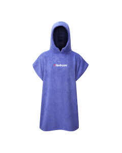 children's dry robe for swimming, surfing or the beach