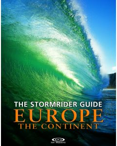 The Stormrider Surf Guide Europe The Continent