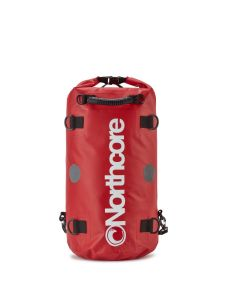 Dry Bag - 30L Backpack: Red