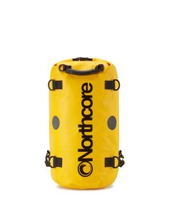 Dry Bag - 30L Backpack: Yellow